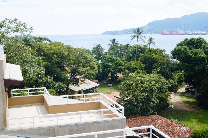 Ilhabela Beach Residences - Apartamento completo em Condomínio, casa vacanza a Ilhabela