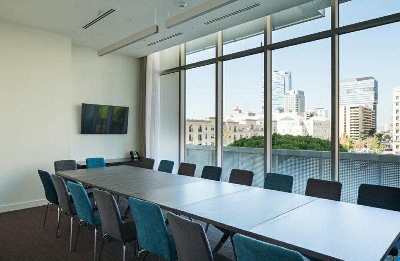 Conference room, perfect place for your meetings!