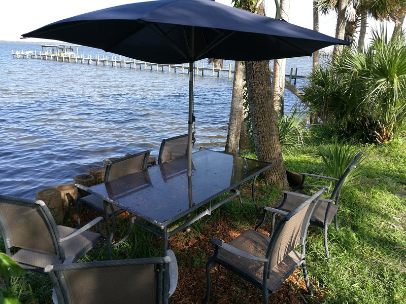 Indian River Drive Getaway Home, vacation rental in Sharpes