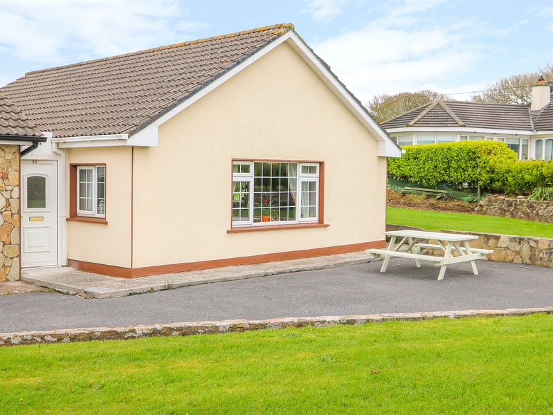 Island View, Ardmore, County Waterford, holiday rental in Clashmore