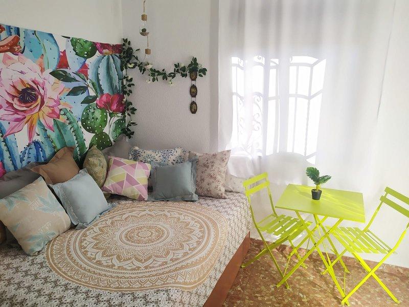 La Mini-Suite de Elena, location de vacances à Cerro Muriano