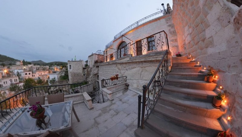 Cappadocia 2, holiday rental in Uchisar