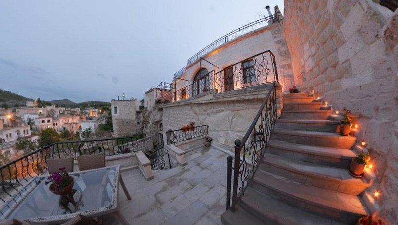 Cappadocia 1, location de vacances à Cappadoce