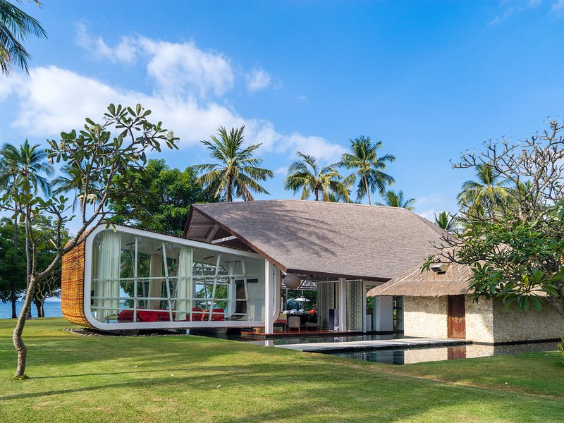 Villa Sapi, 6BR, Tanjung, vacation rental in Lombok