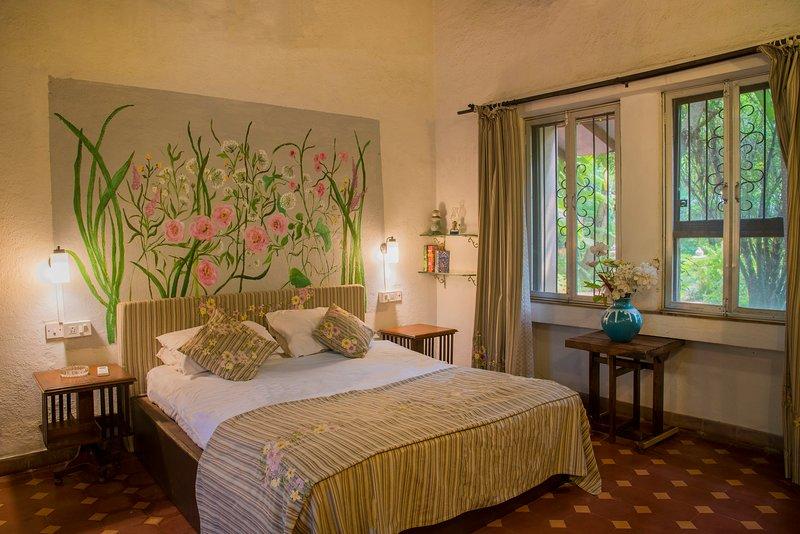 Pleasant Villa by Vista Rooms, location de vacances à Sirmaur District