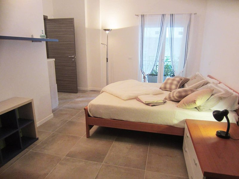 Maggie House, holiday rental in Garda