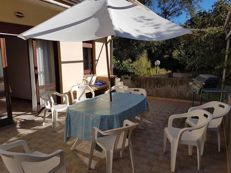 Spacious apartment in Teulada, holiday rental in Teulada