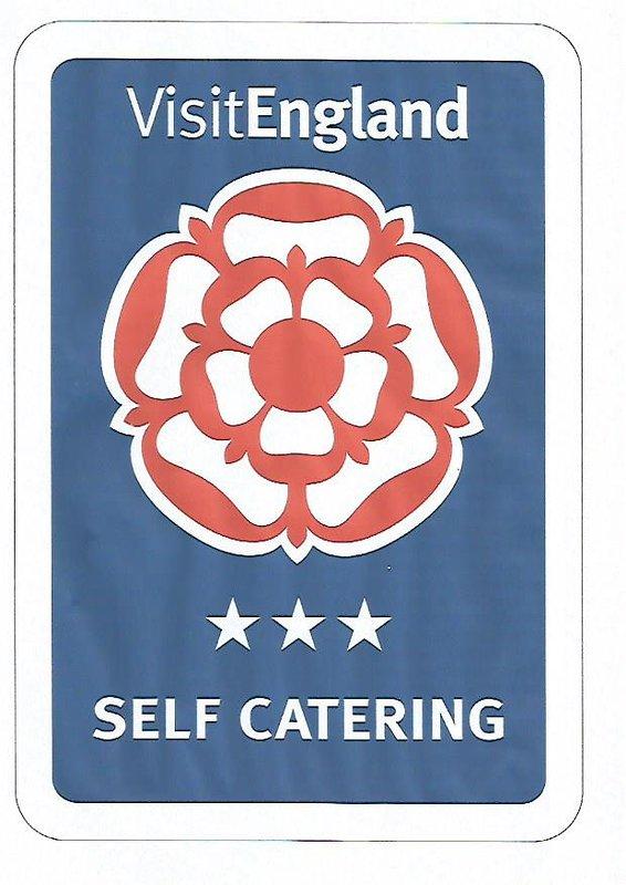 Visit England member since 2012.