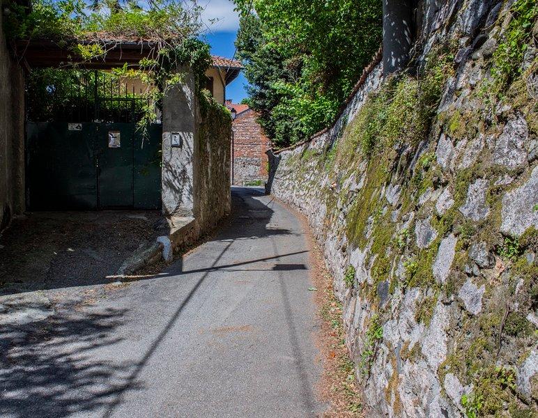 B&B Il Monastero, casa vacanza a Casorate Sempione
