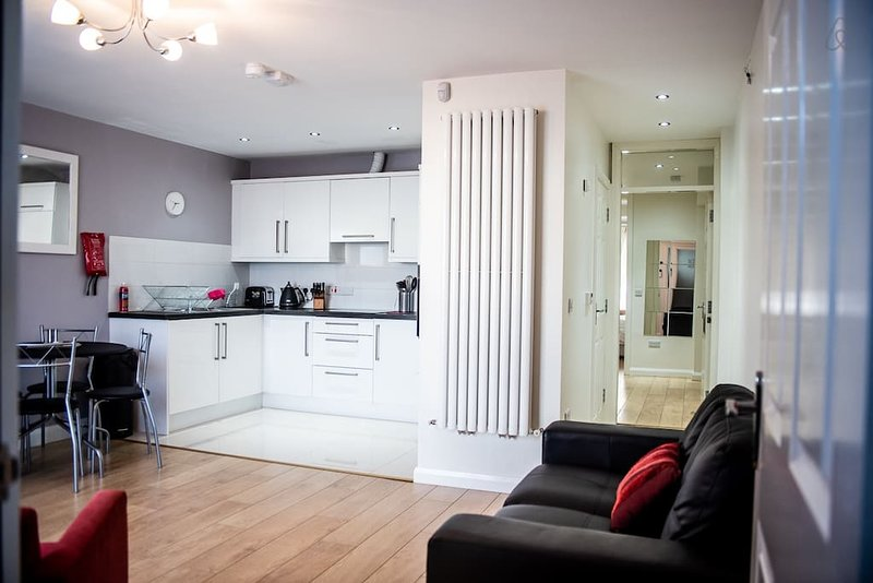 Holywell Way Swords, vacation rental in Swords