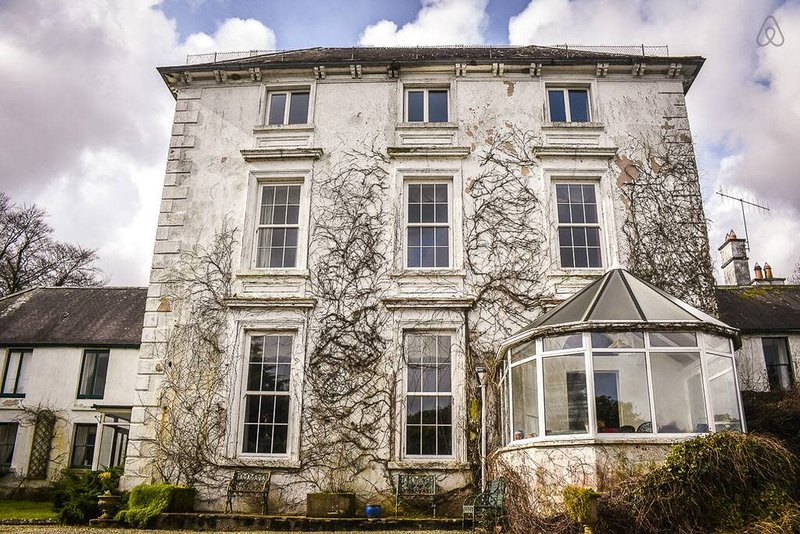 Healthfield Manor, vacation rental in Mallow