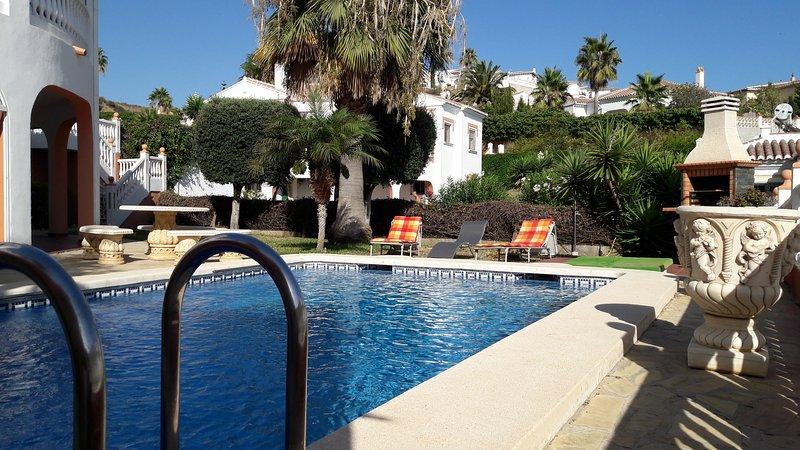 villa juanjo, vacation rental in Torrox