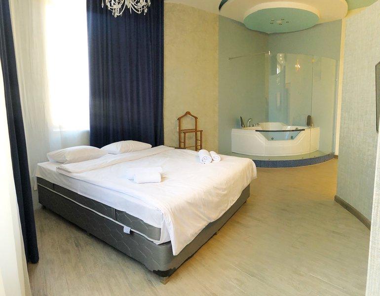 Hotel Lider Complex, vacation rental in Vayk