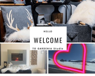 Gardénia Studio ⭐30 M2 ⭐Vue Dégagée ⭐Parking, holiday rental in Cran-Gevrier
