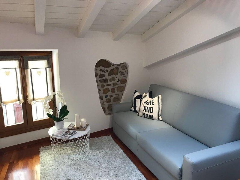 Vicolo15, casa vacanza a Malcesine