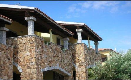 appartamento in villa a  Olbia / Pittulongu, holiday rental in Olbia