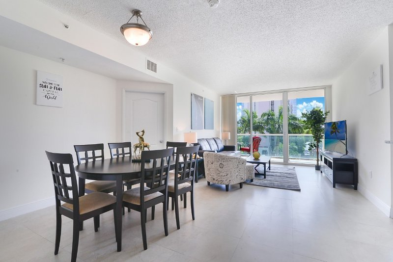 1BR Rest & Relax Sunny Isles, holiday rental in North Miami Beach