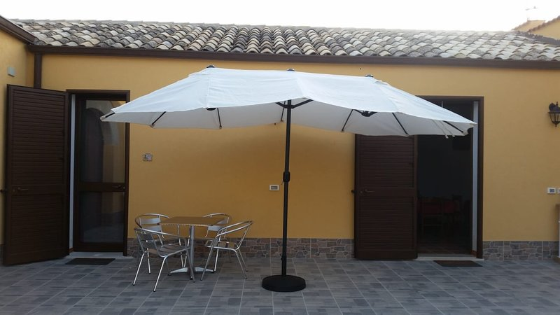Corte dei Medici, holiday rental in Dattilo