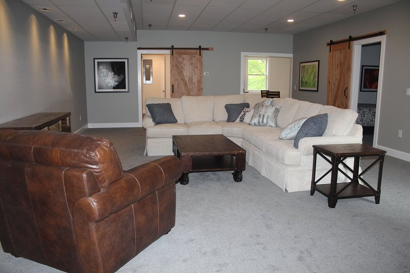 Highridge Suite, holiday rental in West Pawlet
