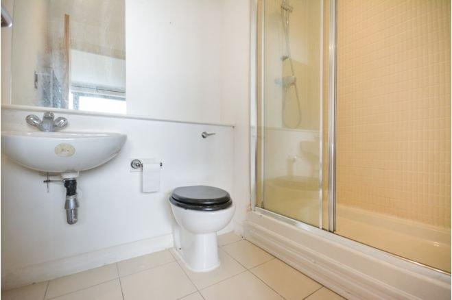 Salle de bain 2 en suite