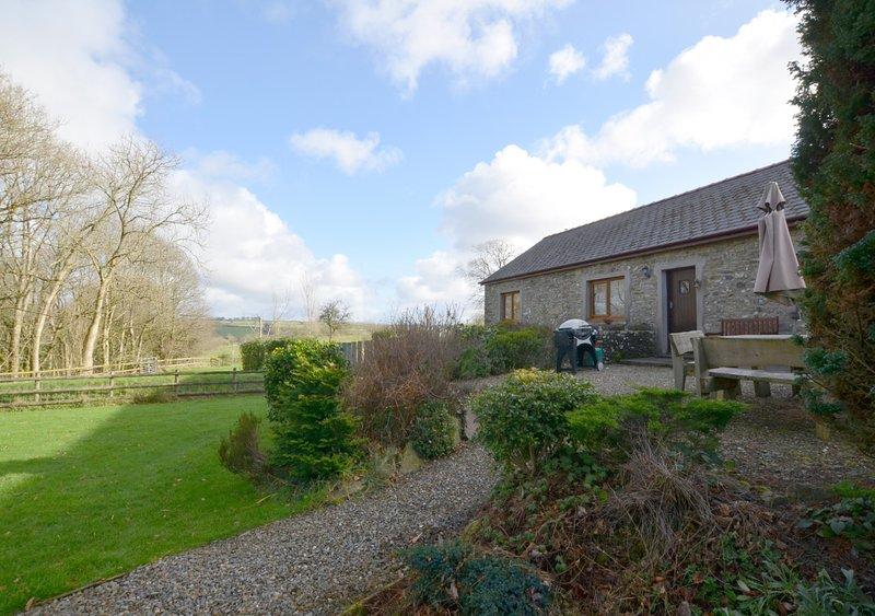 Llaethdy, vacation rental in Llandysul