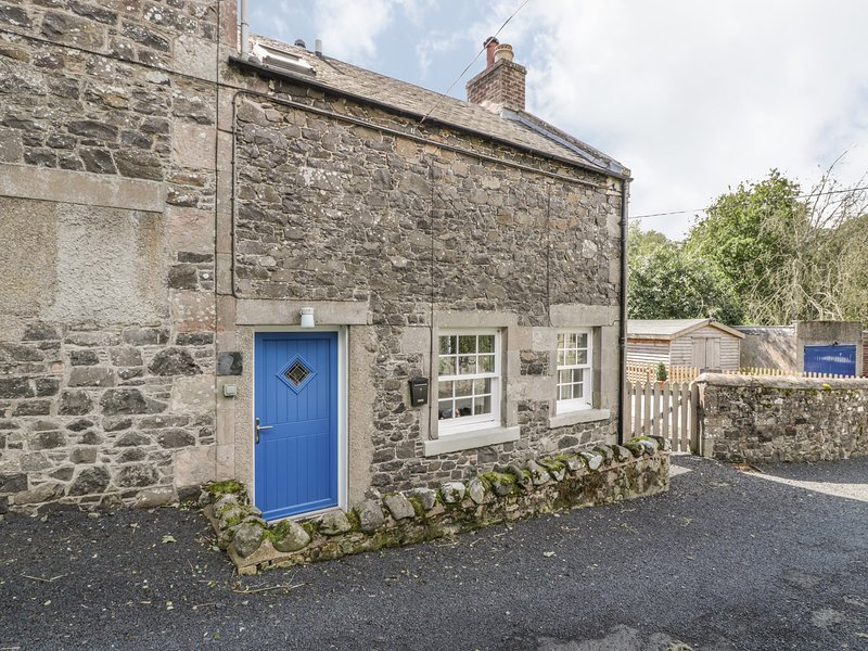 Kirk Cottage, Hownam, vacation rental in Jedburgh