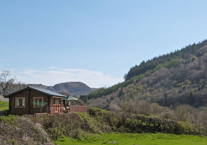 Caban Betws, holiday rental in Dolwyddelan