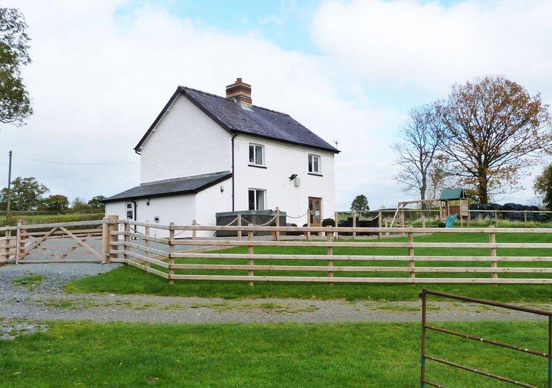 Cwmcelyn, location de vacances à Crossgates