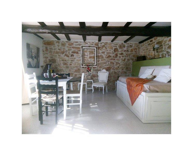 Aristidis Stone House, location de vacances à Kalami