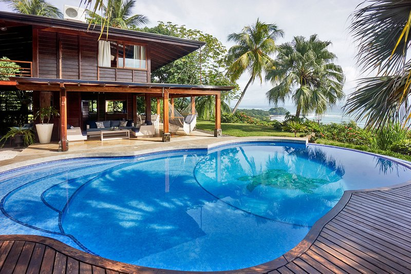 The Jungle Hemingway Experience, vacation rental in Mal Pais
