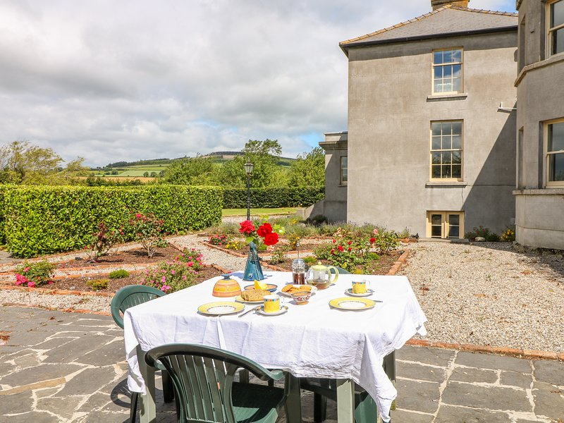 The Lodge at Raheengraney House, Raheengraney, County Wicklow, casa vacanza a Coolafancy