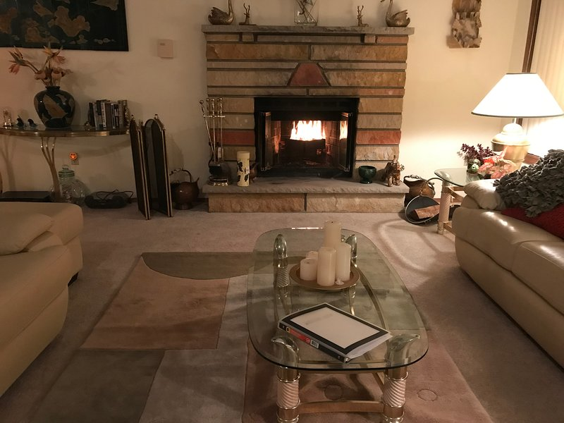 Cozy and Spacious Poconos Camelback Area, vacation rental in Tobyhanna