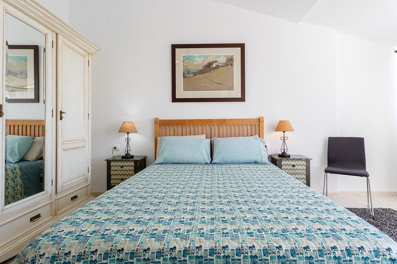 Casa Miramar Sanlúcar, holiday rental in Sanlucar de Barrameda