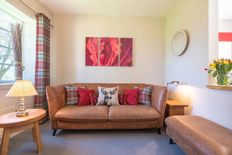 Rest & Be Thankful - Awarded Visit England's 'Good to Go' Safety Standard, vacation rental in Stamford