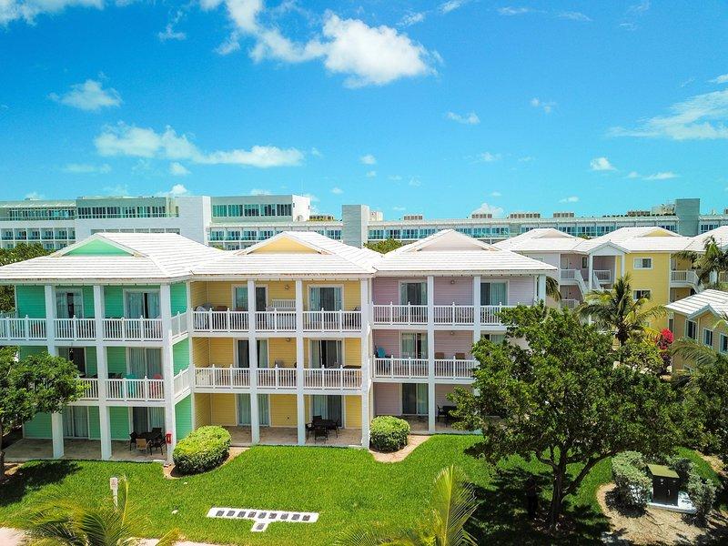 Beautiful & Spacious First Floor Bimini Condo, holiday rental in Bimini