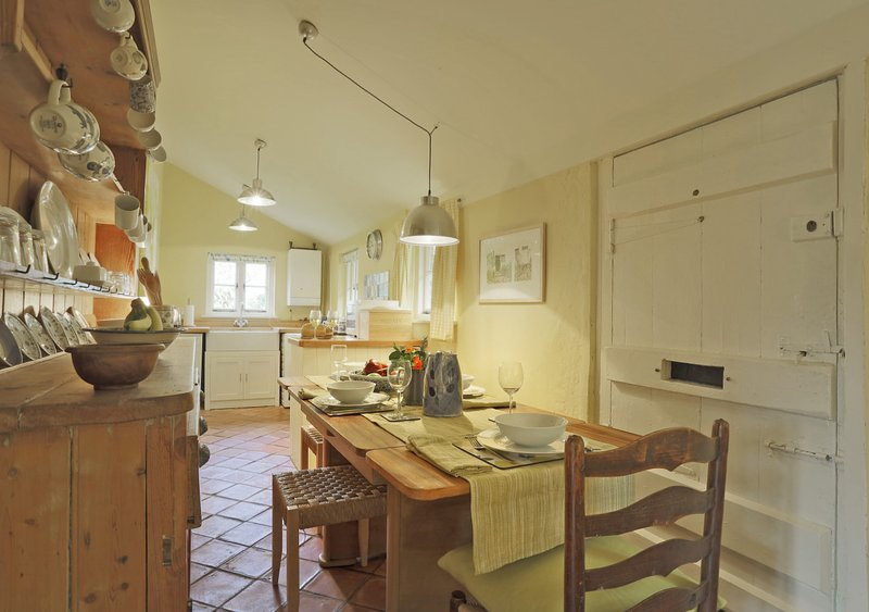 1, John O' Groat Cottages, location de vacances à Bury St. Edmunds