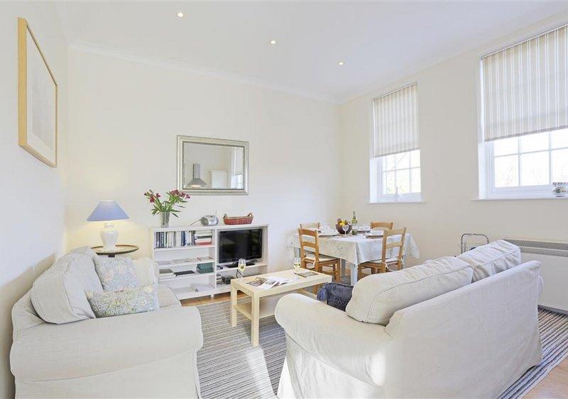 Garden View, vacation rental in Stonham Aspal