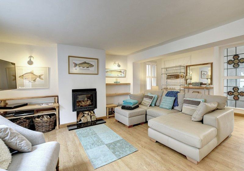 19 New Street, holiday rental in Waldringfield