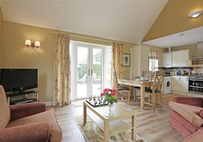 Stable Cottage, location de vacances à Bury St. Edmunds