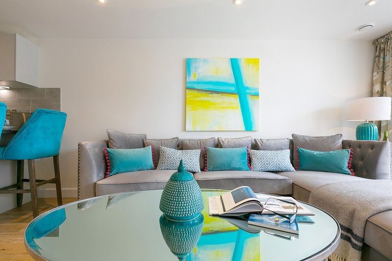Amour | Carbis Bay, St Ives, vacation rental in Carbis Bay