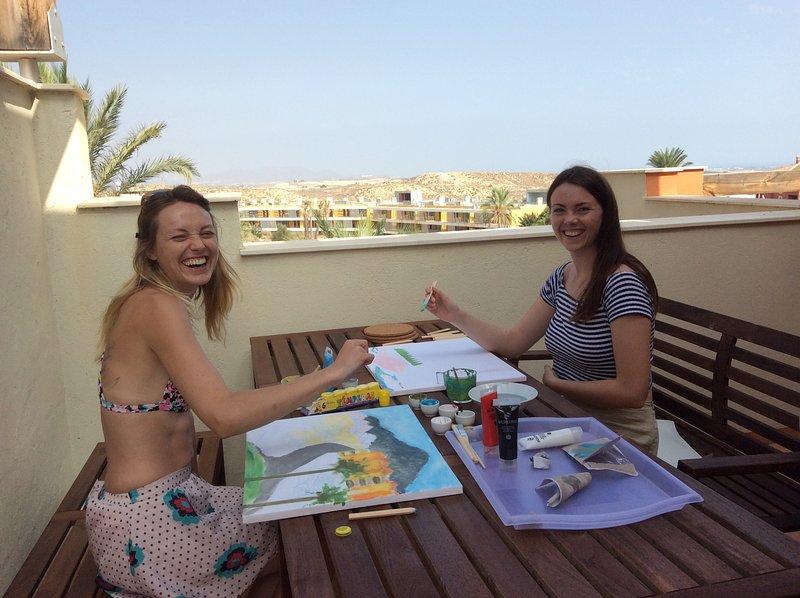 Casa Madreselva, location de vacances à Bedar