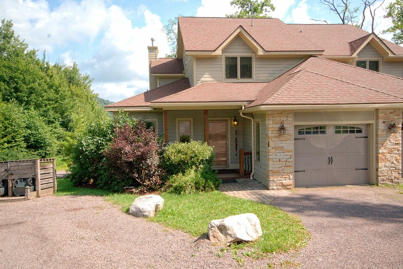 Dream On, vacation rental in Reedsville