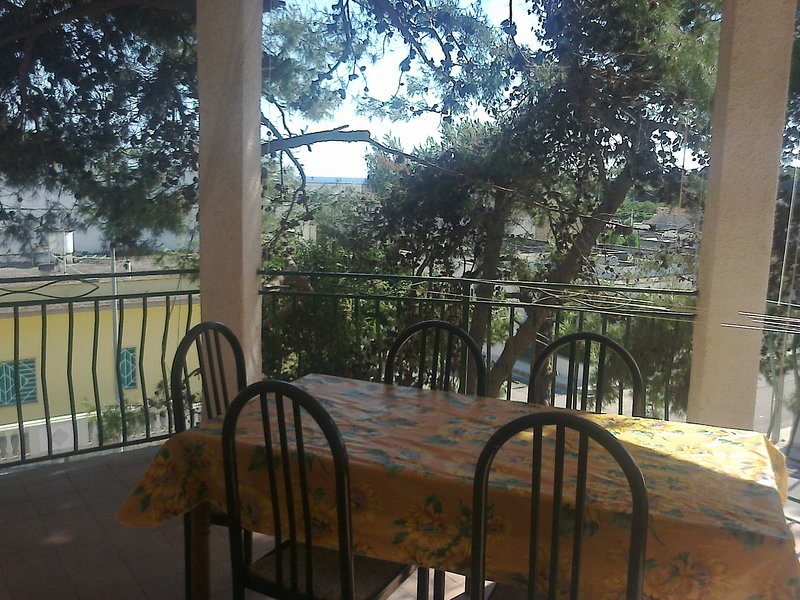 Spacious apt near the beach, vacation rental in San Pietro in Bevagna