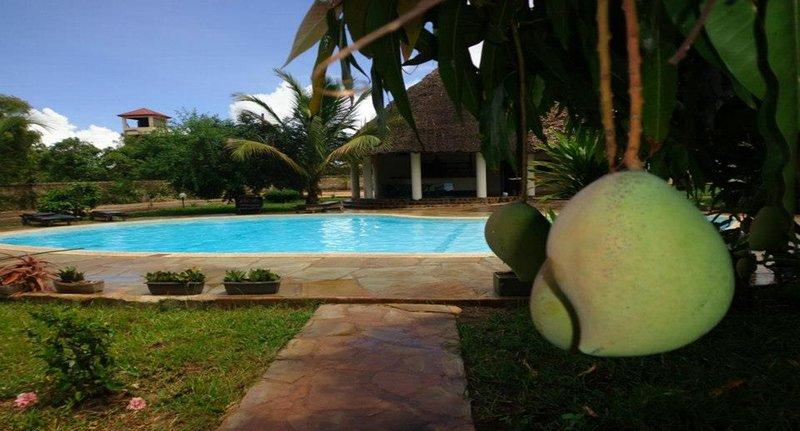 Apple Mango Apartments - Diani beach Kenya, alquiler vacacional en Ukunda
