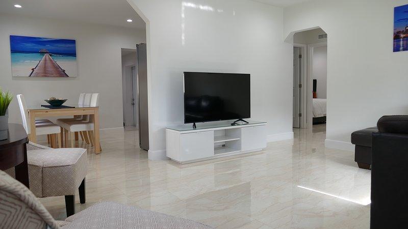 Miami Airport 4/2 VIP House, casa vacanza a Hialeah