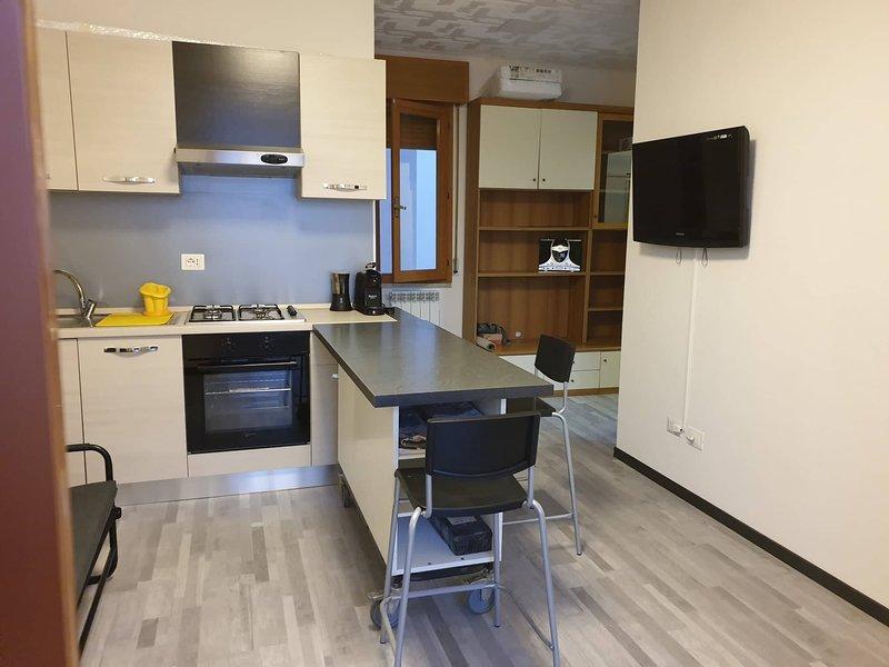 appartamentino al mare, holiday rental in Fermo