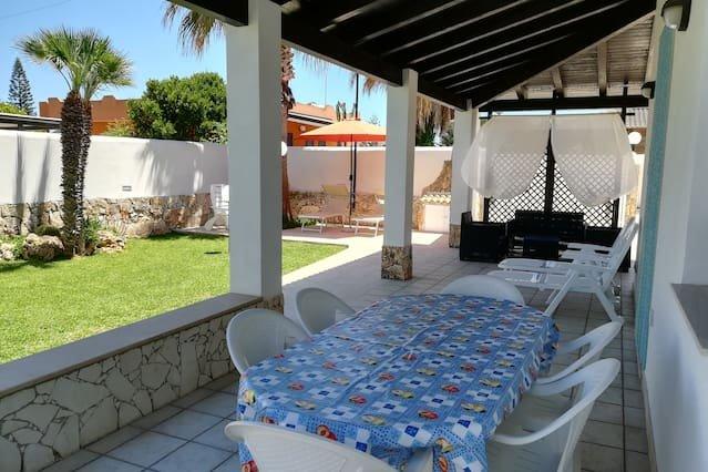 Beautiful apartment near the beach, holiday rental in San Lorenzo