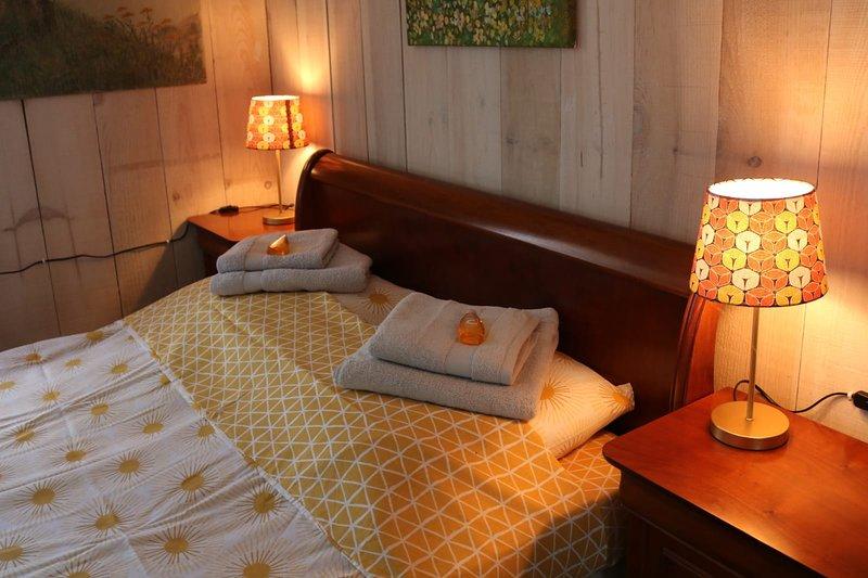 Chez Jan et Nicole - Paradijsje gelijk aan de Lot, vacation rental in Dolmayrac