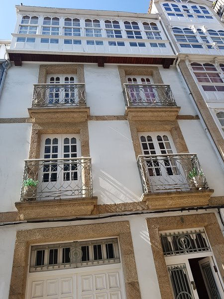 La Casa  vertical , en Ciudad Vieja, location de vacances à San Lorenzo