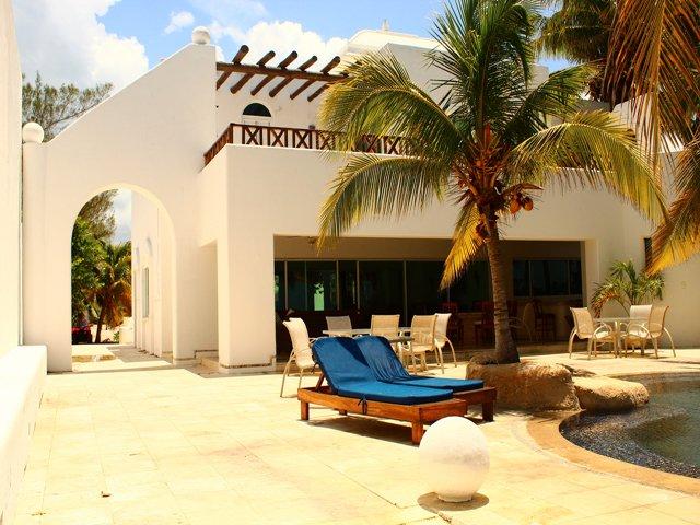 Casa Alex, vacation rental in Chicxulub Municipality